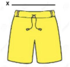 Talles short